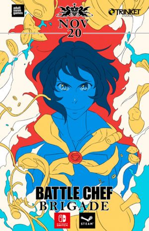Battle Chef Brigade - Nintendo Switch Review