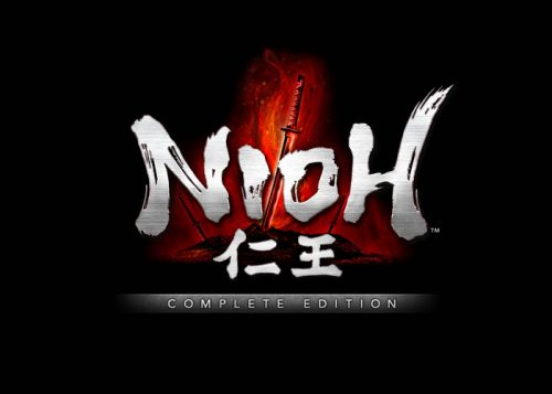 Nioh-Complete-Edition-logo-capture-500x357 Nioh: Complete Edition - Steam/PC Review