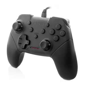 Nyko Releases Core Controller and Kick Stand for Nintendo Switch