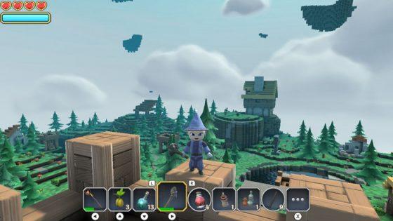 portal-knights-logo-Portal-Knights-Capture-500x294 Portal Knights - Nintendo Switch Review