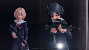 School Girl/Zombie Hunter - PlayStation 4 Review