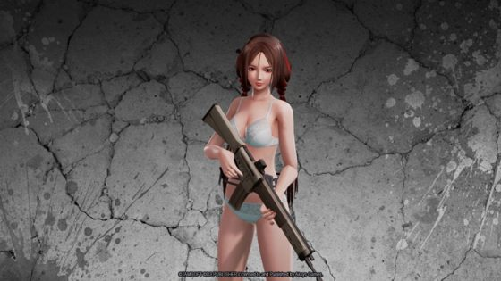 SGZH-Logo-School-Girl-Zombie-Hunter-Capture-500x222 School Girl/Zombie Hunter - PlayStation 4 Review