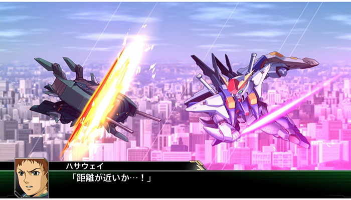Super-Robot-Wars-V-game-Wallpaper Can Non-Japanese Truly Enjoy Import Video Games?