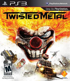 Payday-2-Crimewave-game Top 10 Games with Clowns [Best Recommendations]