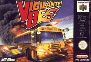 6 Games Like Vigilante 8 [Recommendations]