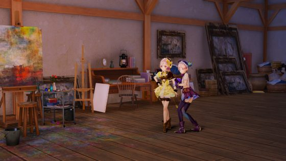 atlier-capture-logo-560x260 Atelier Lydie & Suelle: The Alchemists and the Mysterious Paintings Release Date Unveiled!