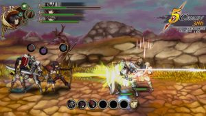 Fallen Legion: Flames of Rebellion blazes onto PlayStation 4 on December 12