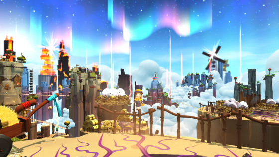 hatintime-capture-560x393 A Hat in Time Arrives on PlayStation 4 and XBOX One this December!
