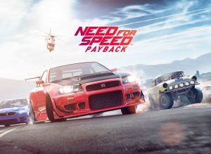 Need for Speed Payback, Available Worldwide NOW!