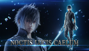 Noctis Lucis Caelum Joins the Next Battle in TEKKEN 7!