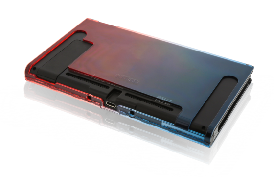 nyko-charge-base-3-560x805 Nyko Releases Charge Base and Thin Case for Nintendo Switch