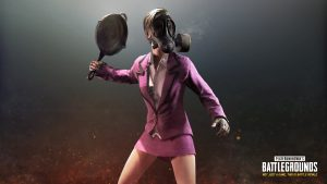 Why Clothing Choice is Important in PUBG