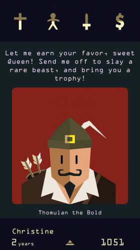 reigns-capture-1-560x420 Reigns: Her Majesty to Rule iOS, Android and Steam on Dec. 7
