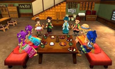 story-of-seasons-capture-560x356 STORY OF SEASONS: Trio of Towns to Receive Farm-Fresh DLC + More on November 9