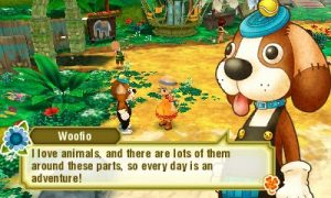 STORY OF SEASONS: Trio of Towns to Receive Farm-Fresh DLC + More on November 9
