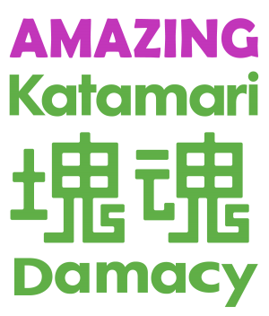 AMAZING KATAMARI DAMACY is Now Available on iOS And Android Devices