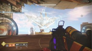 Destiny 2: Curse of Osiris - PC Review