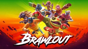 Brawlout - Nintendo Switch Review