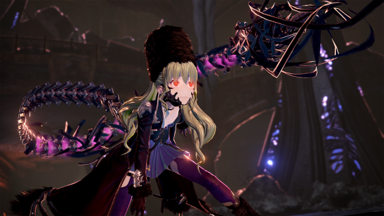 CODEVEIN_LOGO_Black-560x89 CODE VEIN Now Available for PlayStation 4, Xbox One and STEAM