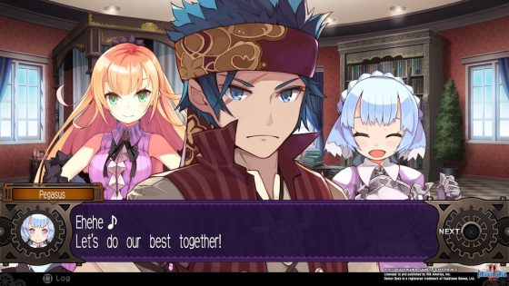 Demon-Gaze-II-game-300x374 Demon Gaze II - PS4 Review