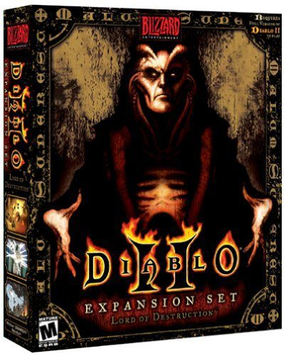 Diablo-III-game-Wallpaper-667x500 Top Games by Blizzard Entertainment [Best Recommendations]