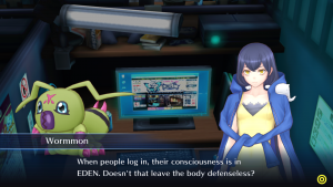 New Trailer for Digimon Story: Cyber Sleuth – Hacker's Memory