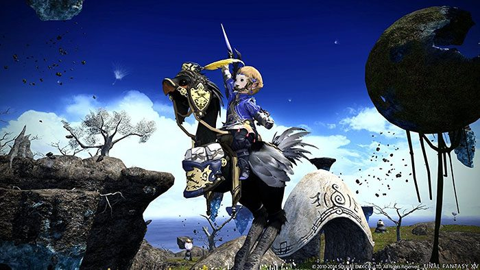 Final-Fantasy-XIV-Online-Wallpaper-700x394 Top 10 Christmas Events in Video Games [Best Recommendations]