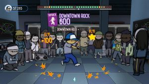 Get Down to the Beat and Style on em' ! Floor Kids out NOW in North America!