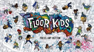 Floor Kids - Nintendo Review