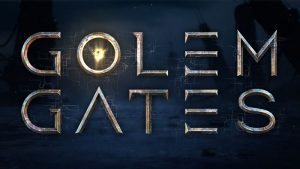 Golem Gates - Early Access PC Review