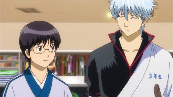 Gintama-GIntoki-crunchyroll-4 Los 5 mejores parejas BL/Yaoi de Gintama