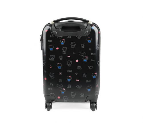 Hello-Kitty-18-Carry-On-Suitcase-1-500x431 Top 10 Anime Christmas Gift Ideas for Adults 2018 [Updated Best Recommendations]