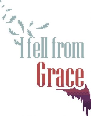 I-fell-from-grace-logo-300x380 I Fell from Grace - PC/Steam Review