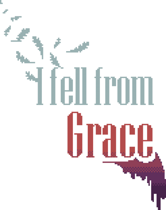 I-fell-from-grace-logo-560x710 [Indie] I Fell From Grace Available NOW on Steam!
