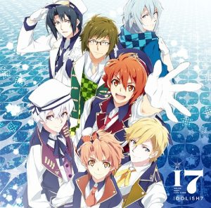 IDOLiSH7: The new stars that will shake your world!