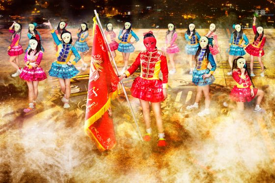 Kamen-Joshi-1-560x373 Kamen Joshi sets idol industry record with 3 million Facebook followers