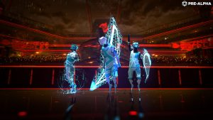 Laser League - PC Preview