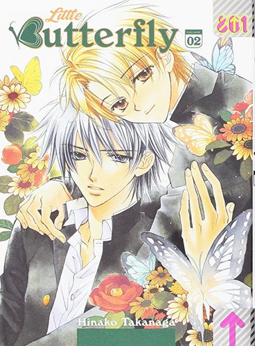 Koisuru-Boukun-wallpaper-500x500 Top 7 Manga by Hinako Takanaga List [Best Recommendations]