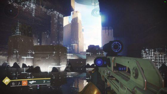 Boss-Fight-Destiny-2-Curse-of-Osiris-Capture-560x314 Destiny 2: Curse of Osiris - PC Review