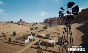 Miramar, The New Desert Map for PUBG Officially Revealed!