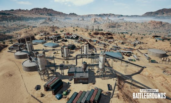 pubg-third-person-capture-560x341 New Maps We'd Love to See in PUBG [Part 1]