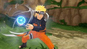 Naruto to Boruto: Shinobi Strikers Closed Beta - PlayStation 4 Preview