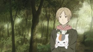 [Fantasy Slice of Life Fall 2017] Like Natsume Yuujinchou (Natsume's Book of Friends)? Watch This!