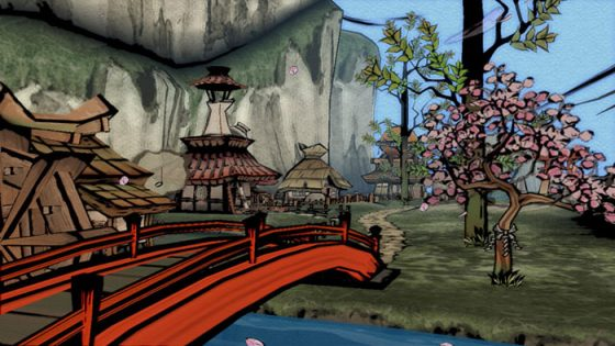 Okami-HD-game-300x376 Okami HD - PlayStation 4 Review