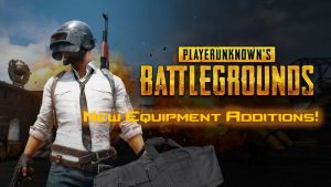 Equipment/Items We'd Love to See Added in PUBG [Part 1]