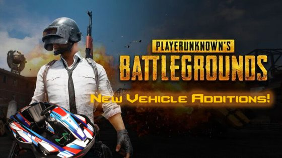 PUBG-new-vehicles-560x315 Vehicles We'd Love to See Added in PUBG [Part 1]