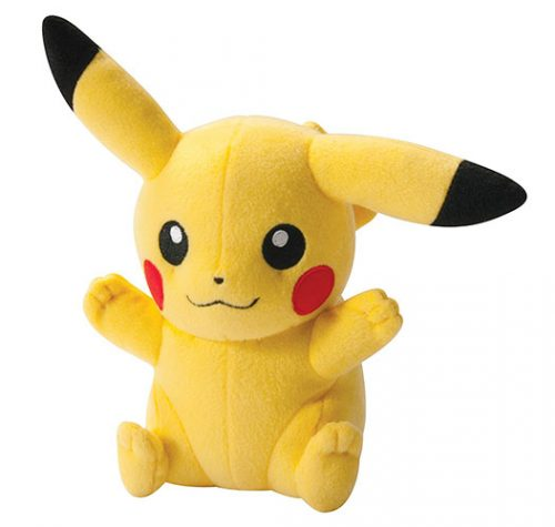 Pikachu-Holiday-Extravaganza-Plush-2-500x500 Top 10 Anime Christmas Gift Ideas for Kids [Updated Best Recommendations]