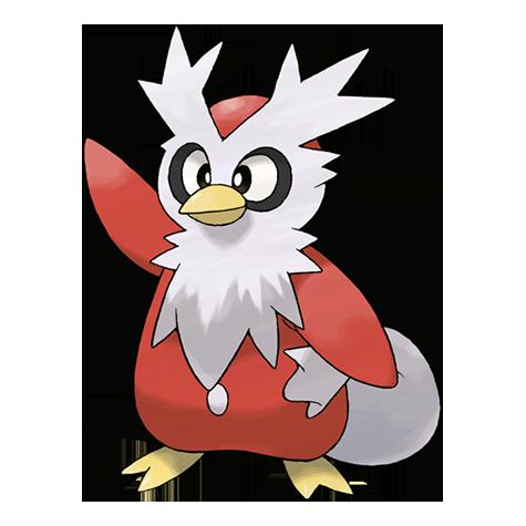 Pokemon-X-Y-game-Wallpaper El mejor equipo Pokémon para Navidad