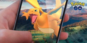 Pokémon GO Adds Next Evolution of AR with AR+ Mode