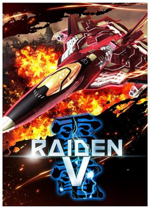 6 Games Like Raiden V: Director's Cut [Recommendations]